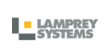 Lamprey Systems logo on Sologistx website