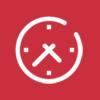 clock icon image for Sologistx specialized logistics services company