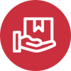 Icon for Sologistx specialized logistics services company