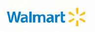 Walmart logo image on Sologistx website