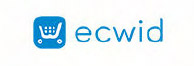 Ecwid logo image on Sologistx website