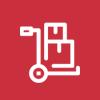 icon image on Sologistx domestic freight company