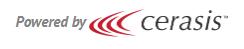 Cerasis logo on Sologistx website